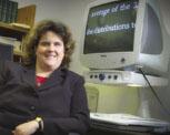 Photo of NAEPB employee